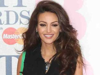 "Michelle Keegan darf sich ""Sexiest Woman in the World"" nennen - Promi Klatsch und Tratsch"
