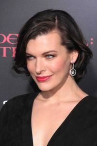 "Milla Jovovich - ""Resident Evil: Retribution"" Los Angeles Premiere"