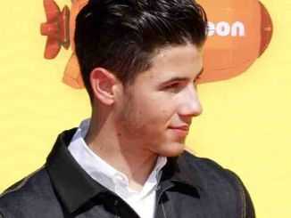 Nick Jonas - Nickelodeon's 28th Annual Kids' Choice Awards - Arrivals