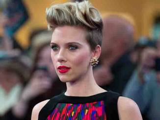Wird Scarlett Johansson Politikerin? - Promi Klatsch und Tratsch