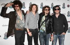 "Live-Album von ""The Darkness"""