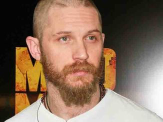 Tom Hardy - 2015 CinemaCon