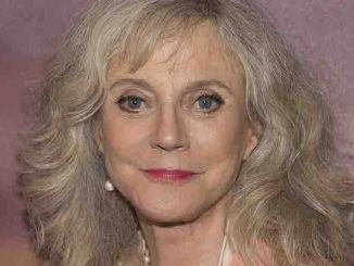 """Blythe Danner - """"I'll See You In My Dreams"""" New York City Screening"""
