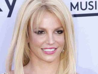 Britney Spears - 2015 Billboard Music Awards - Arrivals
