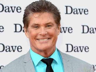 "David Hasselhoff will ""Knight Rider""-Reboot - Kino"