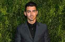 Joe Jonas erneut an Model interessiert?