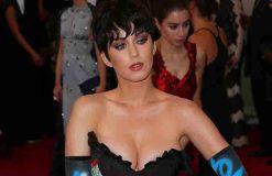Katy Perry äußert sich zur Auszeit von Orlando Bloom