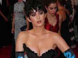 Katy Perry: Shannon Woodward bewundert sie sehr - Promi Klatsch und Tratsch