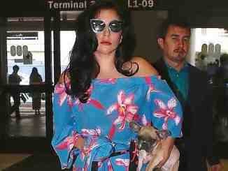 Lady GaGa fühlt sich verbunden! - TV News