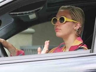 Miley Cyrus: Keine Dates mit Dane Cook - Promi Klatsch und Tratsch