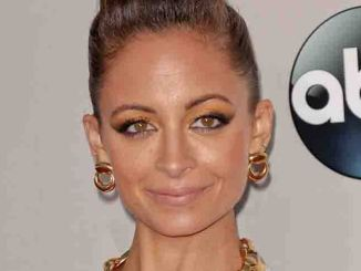Nicole Richie - 41st Annual American Music Awards