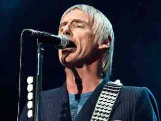 "Paul Weller: Tourtermine zu ""A Kind Revolution"" - Musik News"