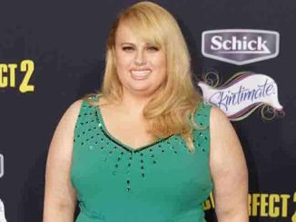 "Rebel Wilson - ""Pitch Perfect 2"" Los Angeles Premiere"