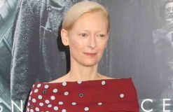 "Tilda Swinton: Tragende Rolle in ""Doctor Strange""?"