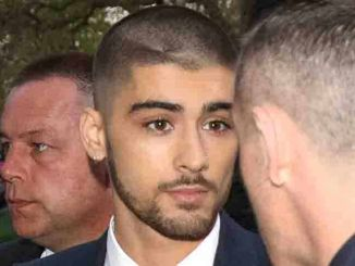 Zayn Malik - The Asian Awards 2015