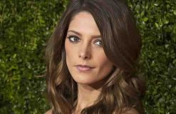 Ashley Greene: Australier sind groß!