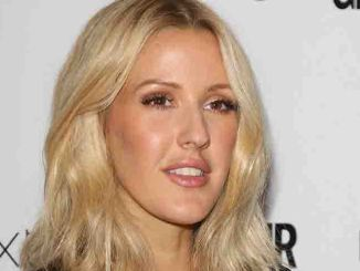 Ellie Goulding - Glamour Magazine Woman of the Year Awards 2015