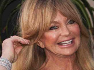 Goldie Hawn - 3rd Annual Kaleidoscope Ball