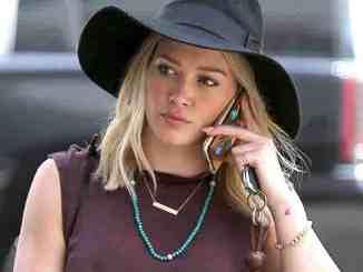 Hilary Duff hilft ihrer Schwester - Promi Klatsch und Tratsch