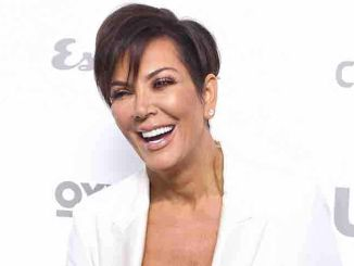 Kris Jenner - 2015 NBCUniversal Cable Entertainment Upfront