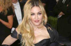 Madonna gibt Rocco nicht auf