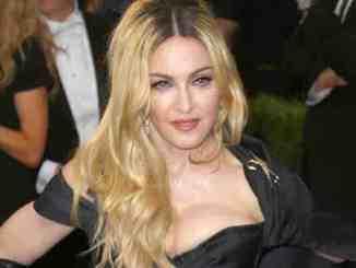 Madonna angelt sich Aboubakar Soumahoro?! - Promi Klatsch und Tratsch