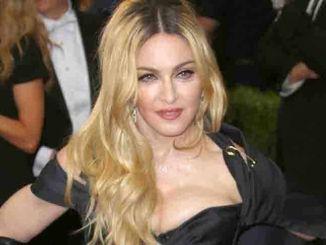 Madonna: Sorgerechtsstreit um Rocco Ritchie ist beendet - Promi Klatsch und Tratsch