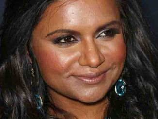 Mindy Kaling - 16th Annual Costume Designers Guild Awards