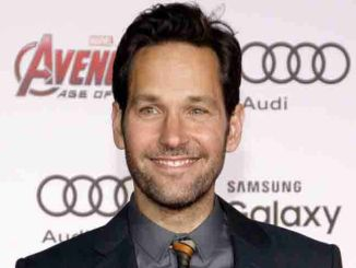 "Paul Rudd - Marvel's ""Avengers: Age Of Ultron"" Los Angeles Premiere"