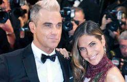 Robbie Williams und Ayda Field: Der perfekte Zeitpunkt