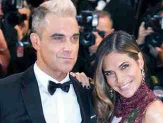 Robbie Williams: Liebesbriefe seiner Kinder - Promi Klatsch und Tratsch