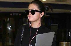 Selena Gomez feiert Taylor Swift