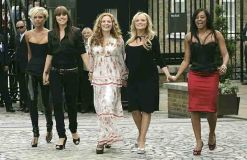 "Ein Superhelden-Film von den ""Spice Girls""?"