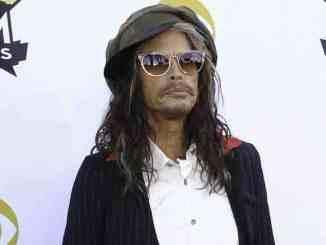 """Steven Tyler lässt """"Aerosmith"""" hängen - Promi Klatsch und Tratsch"""