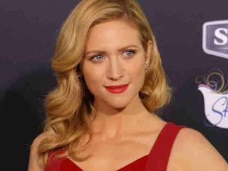 "Brittany Snow - ""Pitch Perfect 2"" Los Angeles Premiere"
