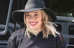Hilary Duff: Zurück zu Matthew Koma