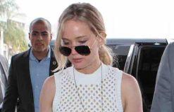 Jennifer Lawrence: Pausen sind ihr fremd