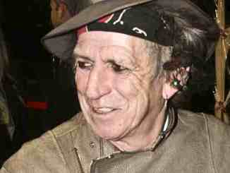 "Keith Richards: ""Led Zeppelin"" hohl?! - Promi Klatsch und Tratsch"