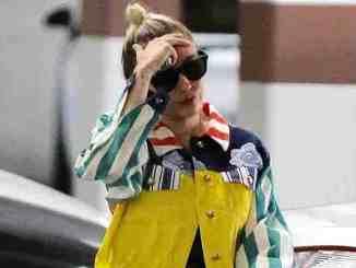 """Miley Cyrus darf auf die """"Vogue""""? - Promi Klatsch und Tratsch"""