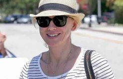 Naomi Watts und Liev Schreiber geben Trennung bekannt