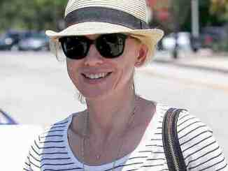 Naomi Watts und Liev Schreiber geben Trennung bekannt - Promi Klatsch und Tratsch