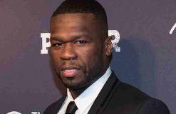50 Cent und der Unterhalts-Countdown