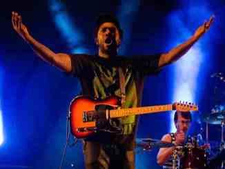 """Bloc Party"": Kele Okereke verspricht große Bandbreite - Musik News"