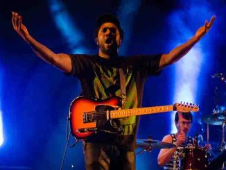"""Bloc Party"": Kele Okereke verspricht große Bandbreite - Musik"