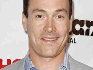 Chris Klein hat Laina Rose Thyfault geheiratet - Promi Klatsch und Tratsch