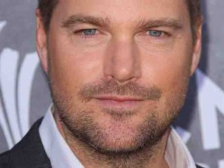 Chris O'Donnell - 49th Annual Academy of Country Music Awards