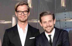 Joko Winterscheidt und Klaas Heufer-Umlauf testen neue Show-Idee
