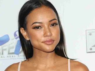 Karrueche Tran - Matt Leinart Foundation's 9th Annual Celebrity Bowl for Charity