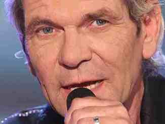 Matthias Reim wird 60: Seine Freundin Christin Stark ist 32 Jahre jünger - Promi Klatsch und Tratsch