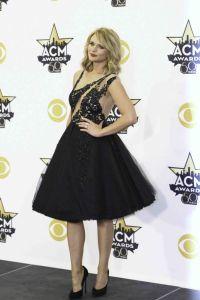 Miranda Lambert - 50th Annual Academy of Country Music Awards